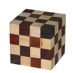 אנאקונדה - משחק חשיבה מעץ