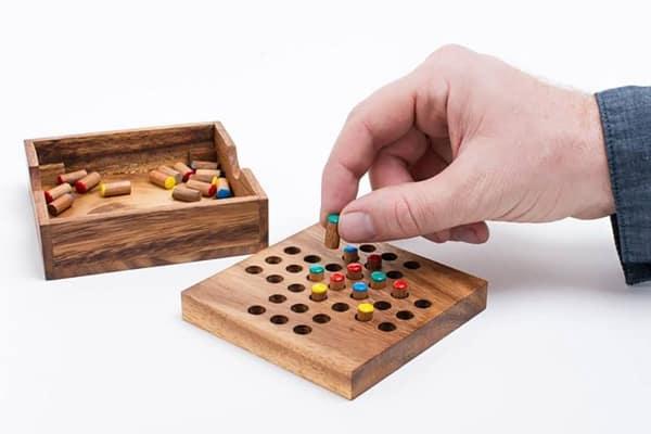 משחק חשיבה