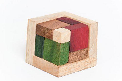 פירמידה צבעונית - מתנה לחג לעובדםי